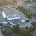 Feuerwehrmuseum  Halle oben