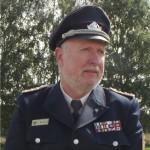 Direktor Uwe Rosenfeld